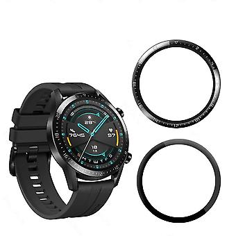 Fibre Smartwatch Full Screen Protector Not Glass