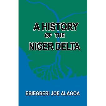 En historie om Niger-deltaet. En historisk tolkning av Ijo muntlig tradisjon