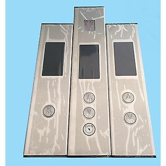 Hcb-h-hdfj/ Fj-hcb-hエレベーター警官