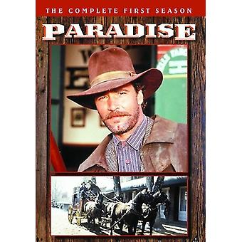 Paradise: The Complete First Season [DVD] Usa tuo