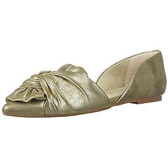 مخروط الثلج البالية قبل الميلاد الأحذية النسائية المسطحة