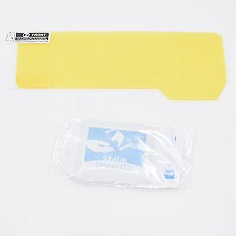 Motorcycle Cluster Scratch Film Screen Protector