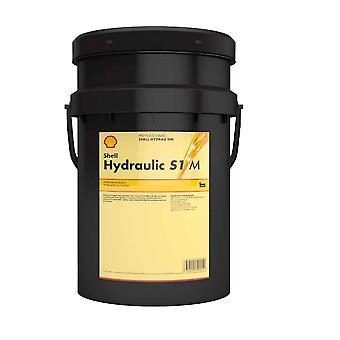 Shell 550027151  Hydraulic S1 M 32 20Ltr Industrial Hydra Fluid
