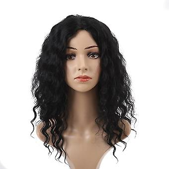 Convenient nice european style natural wigs fashionable synthetic wig