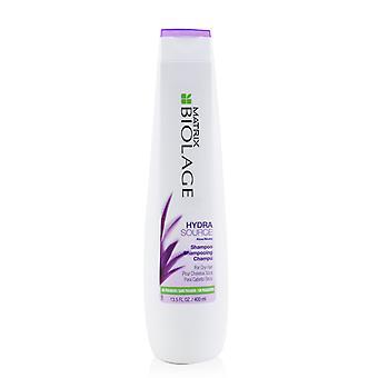 Biolage hydra source shampoo (for dry hair) 168142 400ml/13.5oz