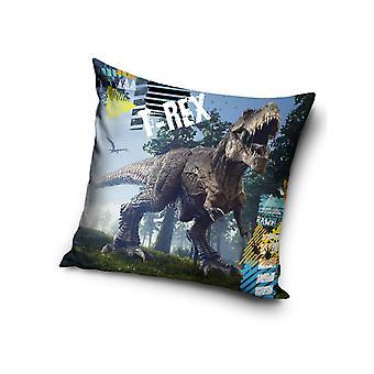 T-Rex Dinosaur Cushion