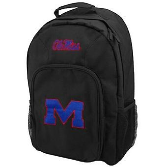 """Ole Miss Rebels NCAA Concept One """"Southpaw"""" Backpack"""