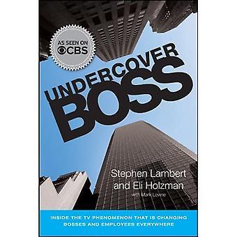 Undercover Boss: Dentro do fenômeno da TV que está mudando chefes e funcionários em todos os lugares