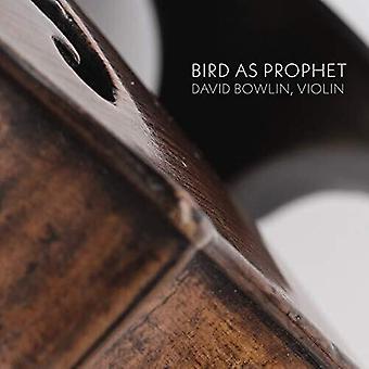 Bird As Prophet [CD] USA import