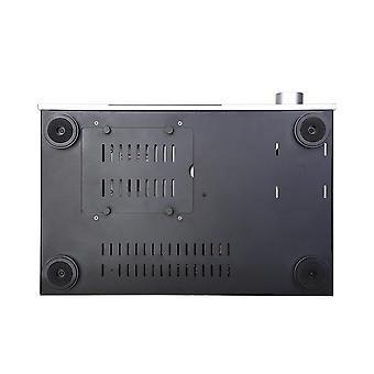 Digital Media Player Akm4493eq Velvet Sound Dmp20 med hdd bay op til 14tb