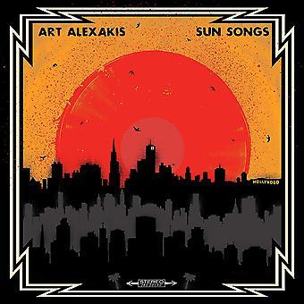 Art Alexakis - Sun Songs Vinyl