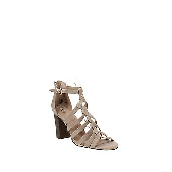 XOXO   Basset Strappy Sandal
