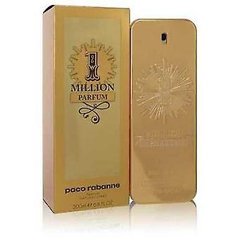 1 Million Parfum By Paco Rabanne Parfum Spray 6.8 Oz (men)