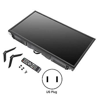 skjerm ultra tynn, hd smart lcd-tv, hdr digital, trådløs, wifi-TV,