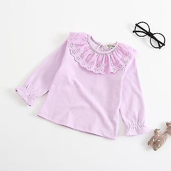 Spring-summer Blouse Toddler Baby Tops