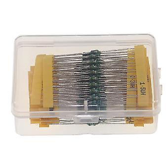 20values 0307 Inductor Assorted Kit , Conjunto de Indutor de Anel de Cor