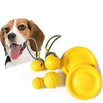 Eva lemmikkipallo koira lelu
