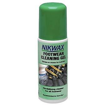 Nikwax Footwear Cleaning GEL 125ml (BOX 12) [821P12]