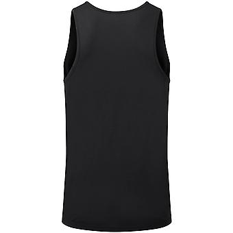 Ronhill Core Vest - All Black