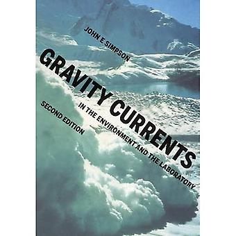 Gravity Currents : In the Environment and the Laboratory