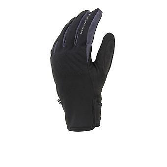 Sealskinz Wodoodporne rękawice wielofunkcyjne na każdą pogodę z fusion control - AW21