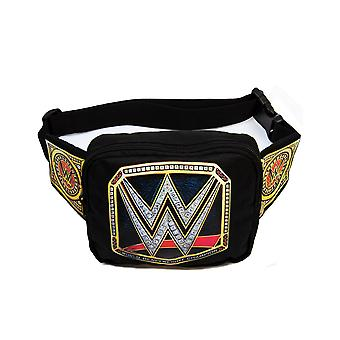 WWE Mästerskap Titel Bälte Bum Väska