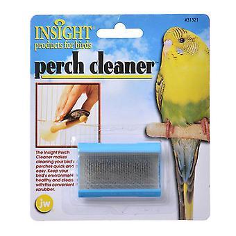 JW Insight Bird Perch Cleaner - Bird Perch Cleaner