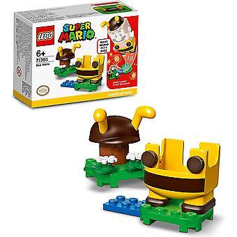 LEGO 71393 Super Mario Bee Mario Power-Up Pack