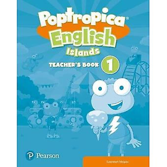 Poptropica English Islands Level 1 Teacher's Book and� Test Book Pack (Poptropica)