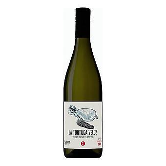 Vinho Branco Izadi La Tortuga Veloz Verdejo 2018 (75 cl)