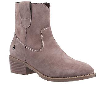 Hush Puppies Iva Womens Ankle Boots