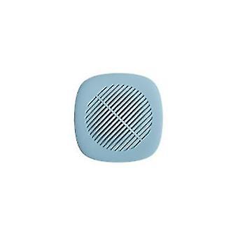 Inspirowana skandynawą stylowa nowoczesna silikonowa pokrywa z siatki odpływowej (Type1 Sky Blue)