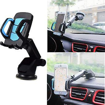 Car Phone Holder Suction Cup 360 Rotation Universal Gps Windshield For Smartphone Iphone X-8-7-6 Plus Samsung Huawei Xiaomi