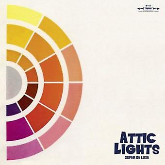 Attic Lights - Super De Luxe [CD] USA import