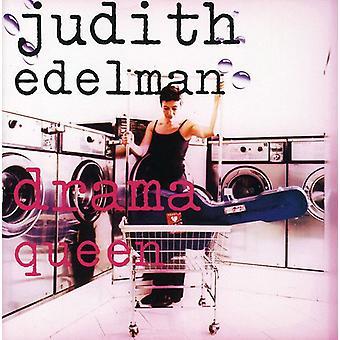 ジュディス ・ エデルマン - ドラマの女王 [CD] USA 輸入