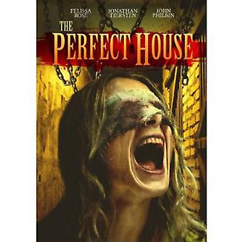 Perfect House [DVD] USA import