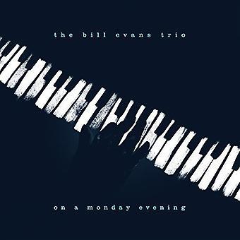 Bill Evans Trio - en måndag knappt (LP [Vinyl] USA import