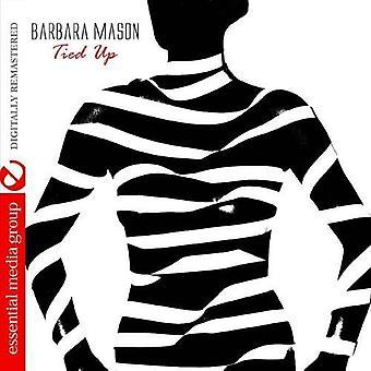 バーバラ ・ メイソン - [CD] を結んだ USA 輸入