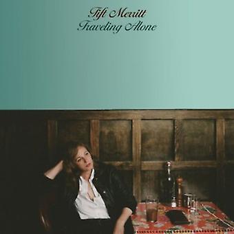 Tift Merritt - Traveling Alone [CD] USA import