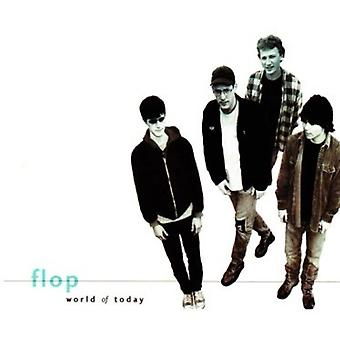Flop - World of Today [CD] USA import