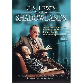 Shadowlands [DVD] USA import
