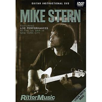 Mike Stern - importation USA Mike Stern [DVD]