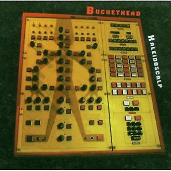 Buckethead - Kaleidoscalp [CD] USA import