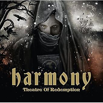 Harmony - Theatre of Redemption [CD] USA import