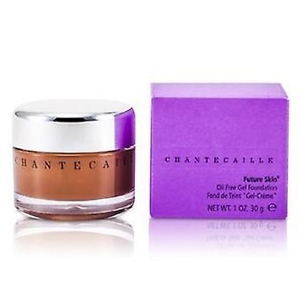 Chantecaille Future Skin Oil Free Gel Foundation - Suntan - 30g/1oz