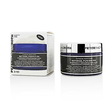 Peter Thomas Roth Retinol Fusion Pm Overnight Resurfacing Pads - 30pads