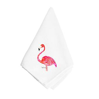 Carolines Treasures  8685NAP Flamingo Napkin
