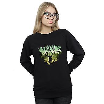 Harry Potter Women's Magical Forest Sweatshirt