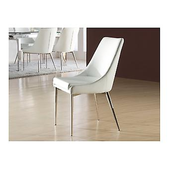 Schuller Dublin White Chair