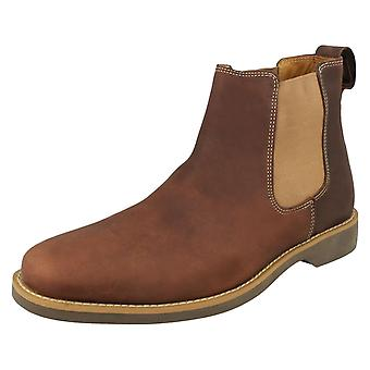 Mens Anatomic Chelsea Boots Cardoso